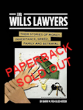 THE WILLS LAWYERS...