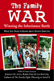The Family War - Winning the Inheritance Battle